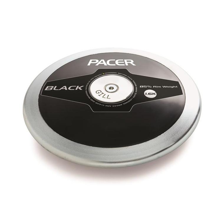 Pacer Black Discus