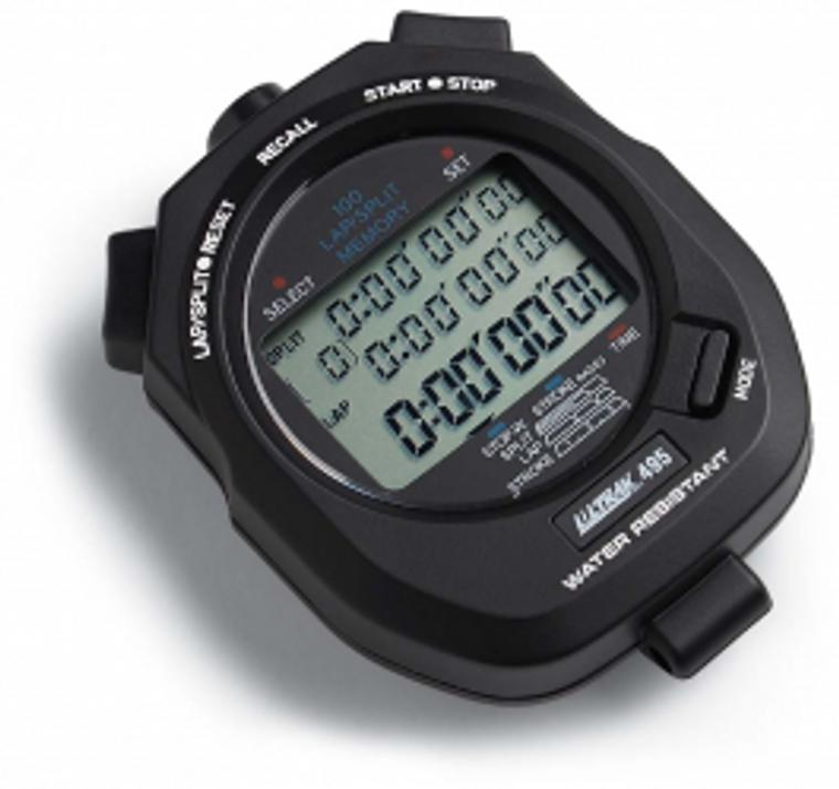 Ultrak 495 Stopwatch