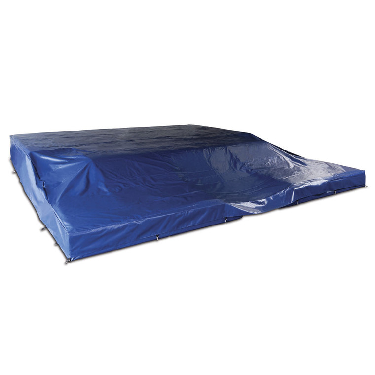 Cantabrian International Pole Vault Pit All Weather Cover