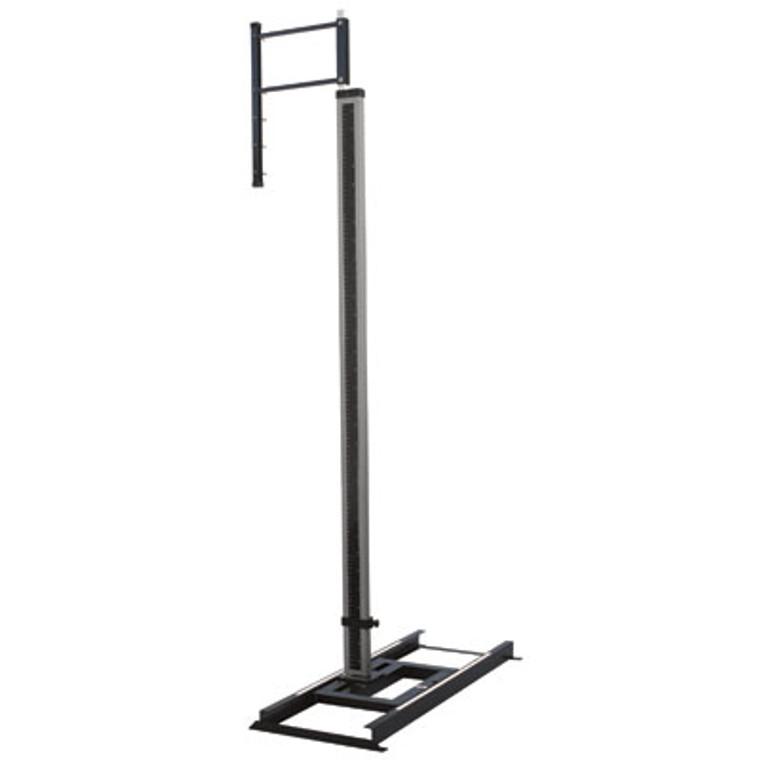 Stackhouse Premiere Aluminum Pole Vault Standards