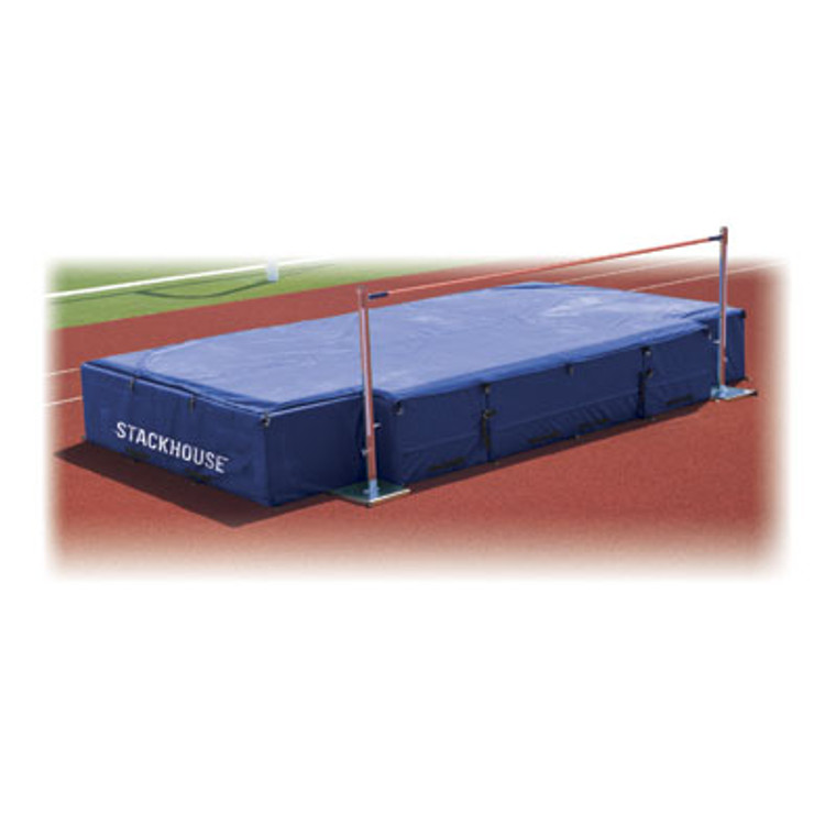 Cantabrian International High Jump Pit Value Pack