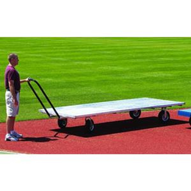 Gill Aluminum Pit Cart