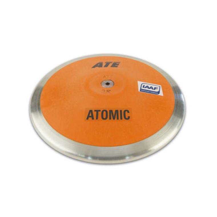 ATE-Stackhouse Atomic Discus-Orange