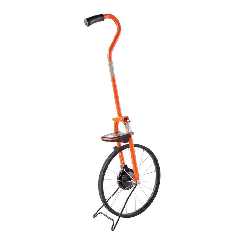 Gill Electronic Distance Measuring Wheel