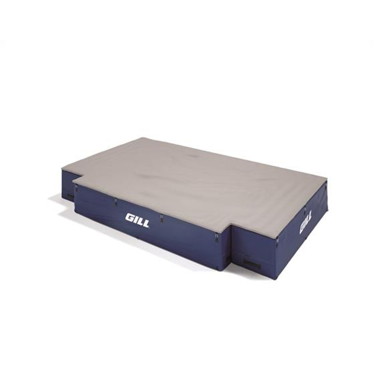 Gill S4 High Jump Pit Weather Cover