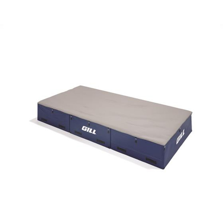Gill S1 High Jump Pit Landing System