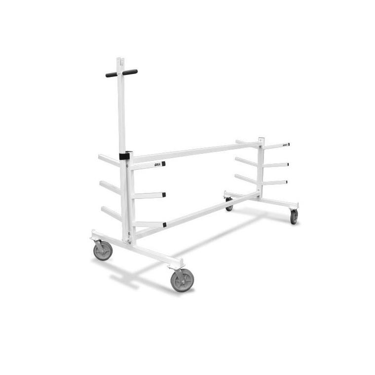 Gill International Pole Cart