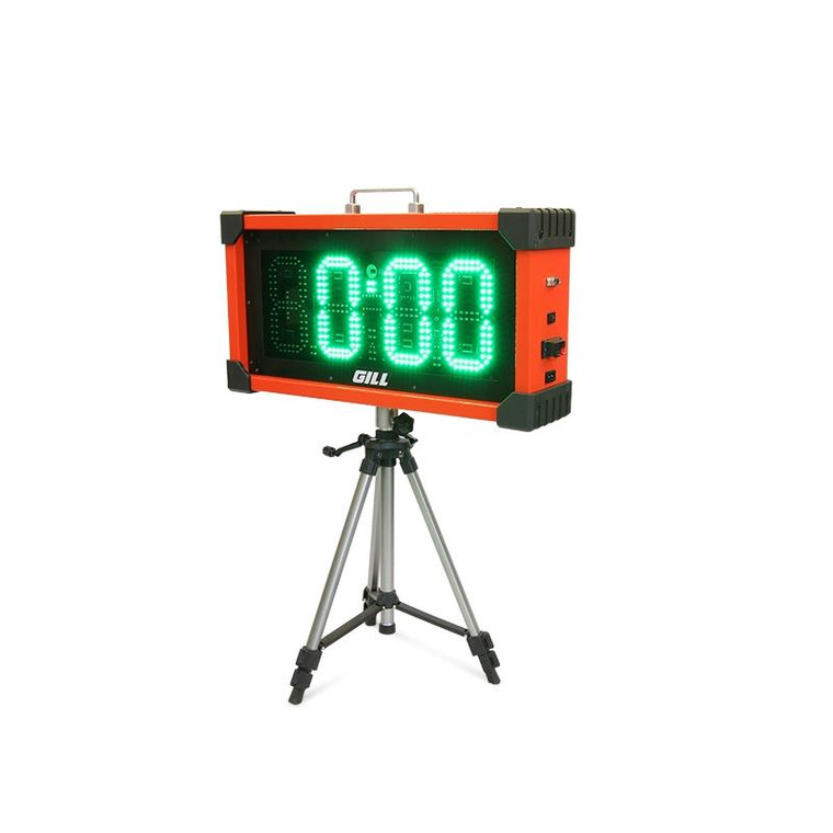 Gill Countdown Timer and Display