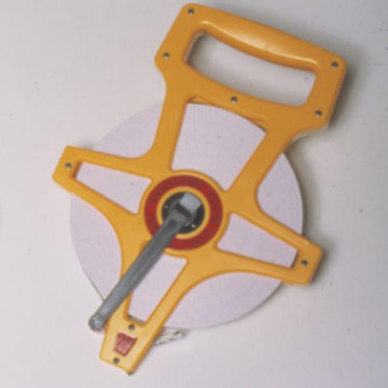 Stackhouse Fiberglass Measuring Tape-Open