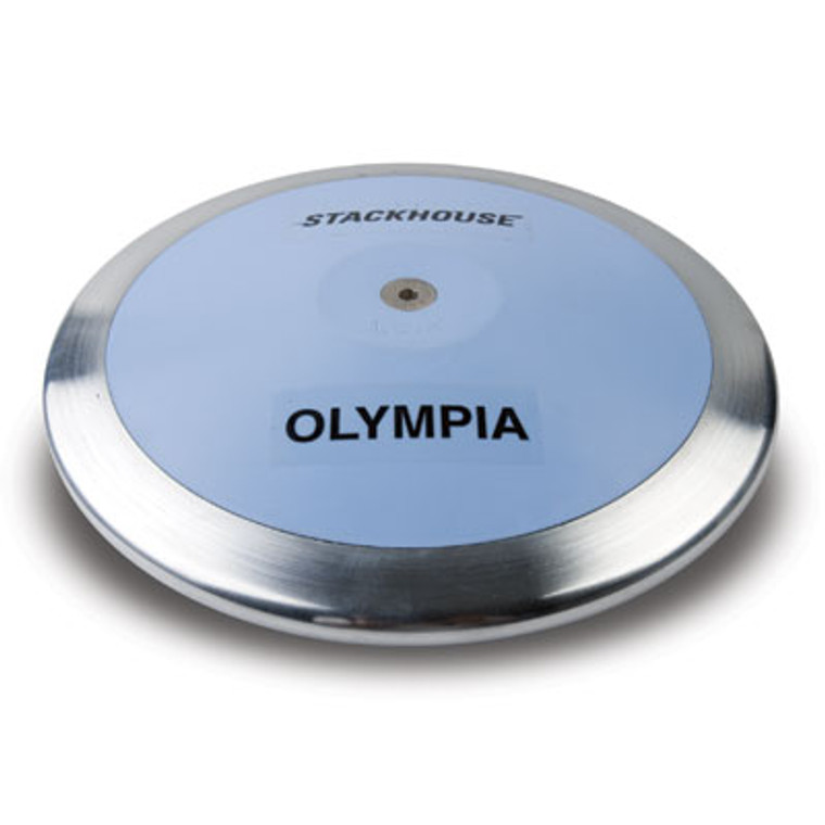 Stackhouse Olympia Discus-Lt Blue