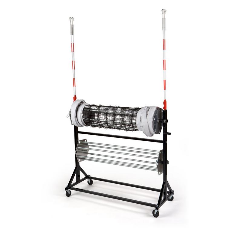 Stackhouse 2 Net Winder/Antenna Cart