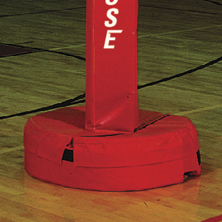 Stackhouse Volleyball Roll-Away Base Pad