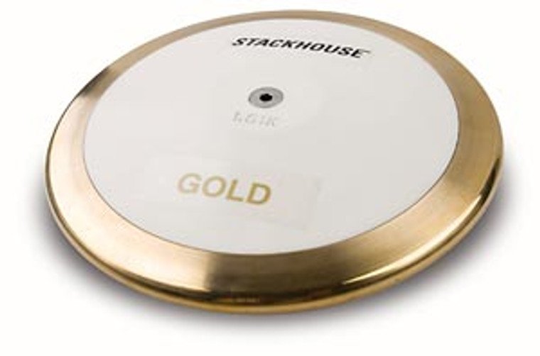 Stackhouse Gold Discus