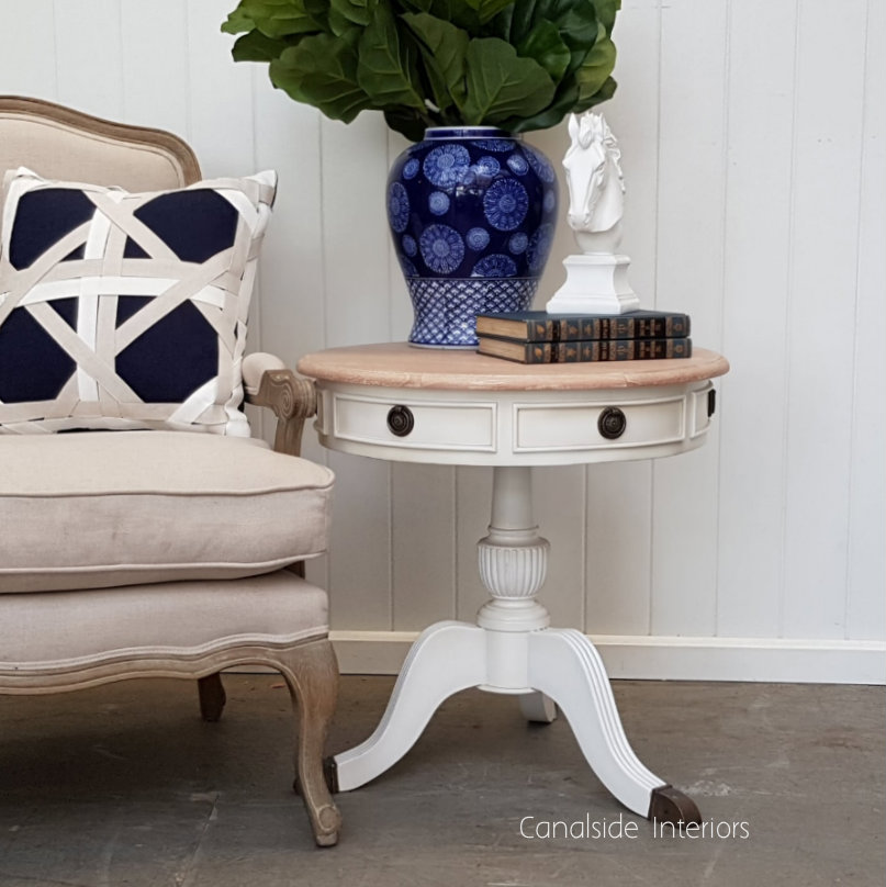 Cobble Hill Side Table