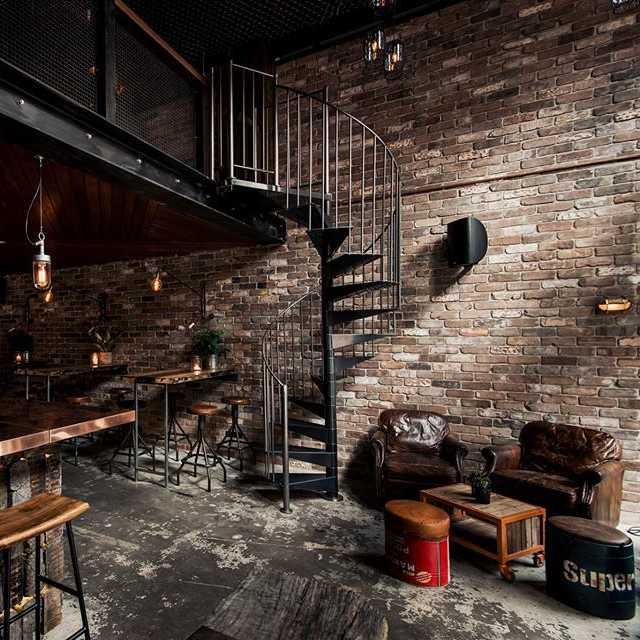 Donny's Bar & Restaurant