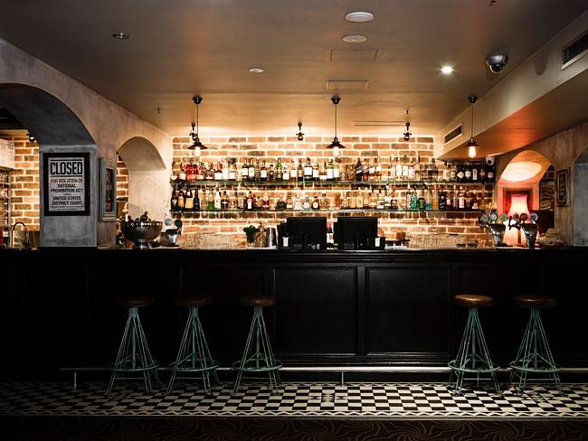 See Canalside Interiors' furniture at 80 Proof Image C/: www.dailytelegraph.com.au/newslocal/inner-west/interior-designer-jessica-banzon-has-been-making-over-bars-around-sydney-including-80-proof-and-parke-davis/story