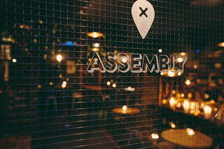 Assembly Bar - Kent St, Sydney