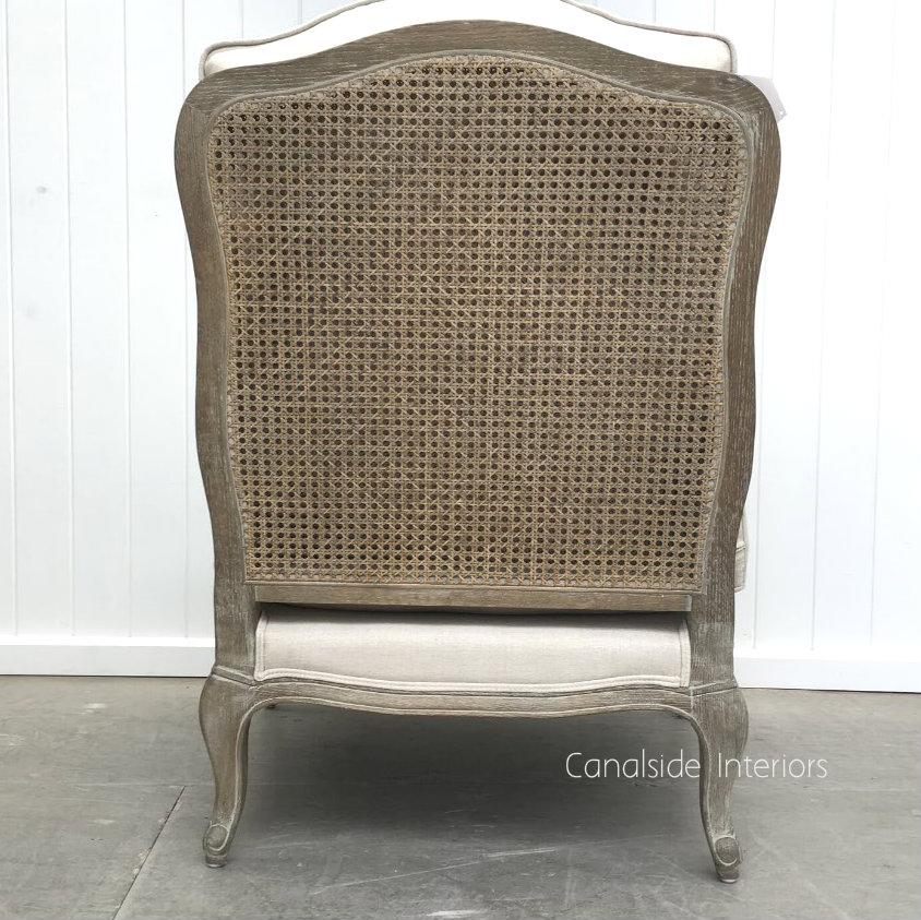 Clarke Armchair