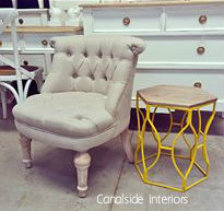 Carice Upholstered Chair