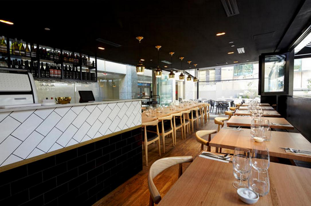 Panzerotti Bar