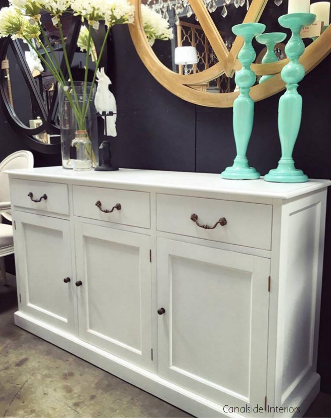 Clermont Sideboard