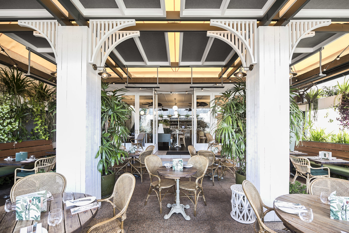 *The Butler - Potts Point