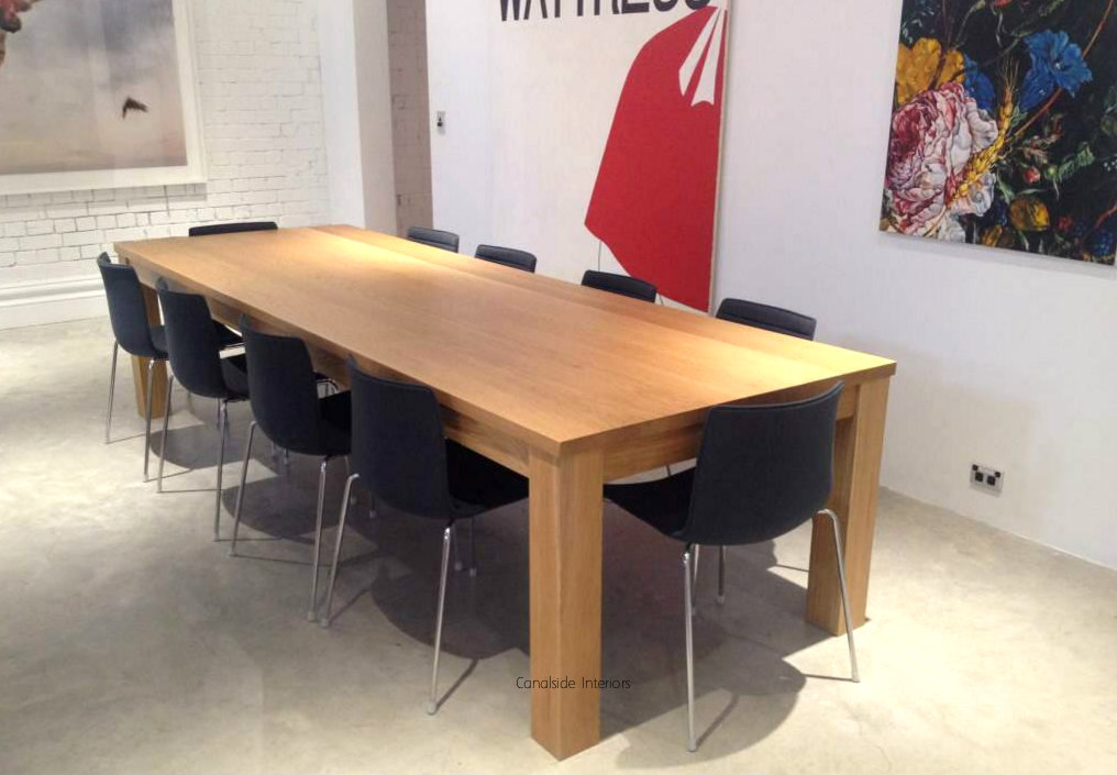 Conference Table - Custom Made