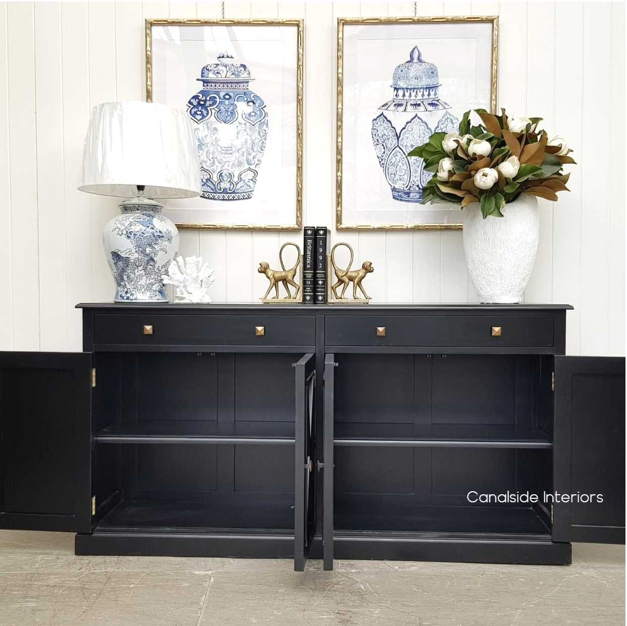Picture of: Hamptons Furniture Sydney Canalside Interiors Alexandria