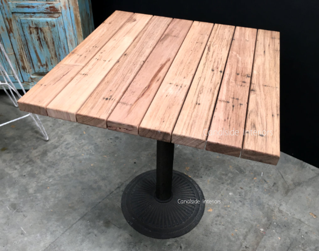Cafe Table Tops Custom Made to your specs for Outdoor Use CAFE FURNITURE, CAFE FURNITURE Table Tops & Tables