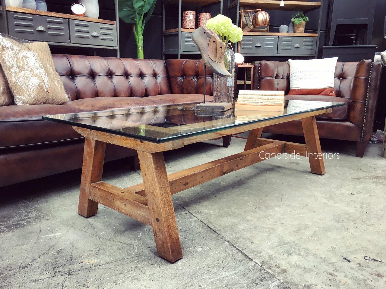 Galaxy Coffee Table