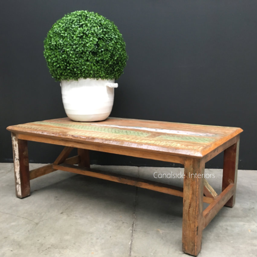 Voyage Rustic Coffee Table Clearance Sale Sold Out Canalside