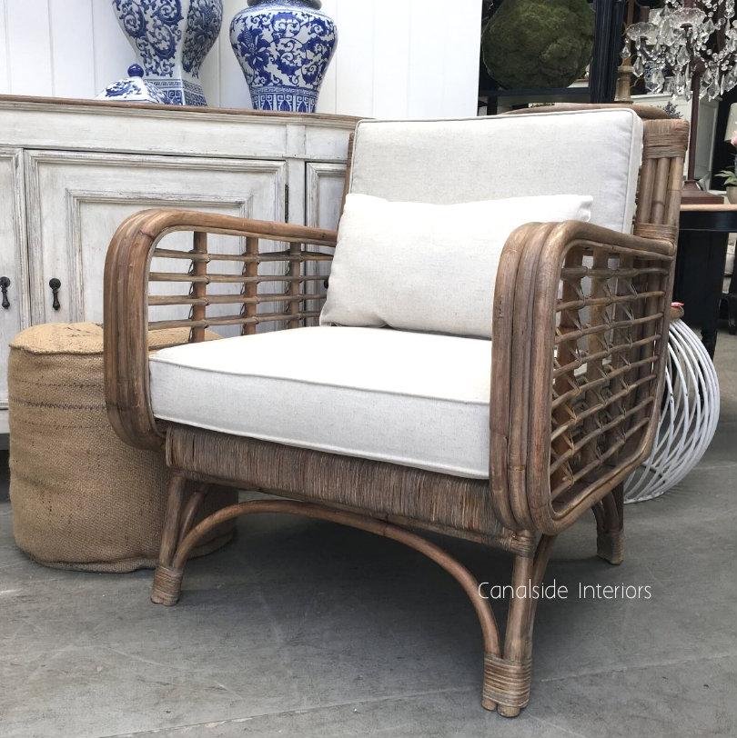 Palm Springs Armchair