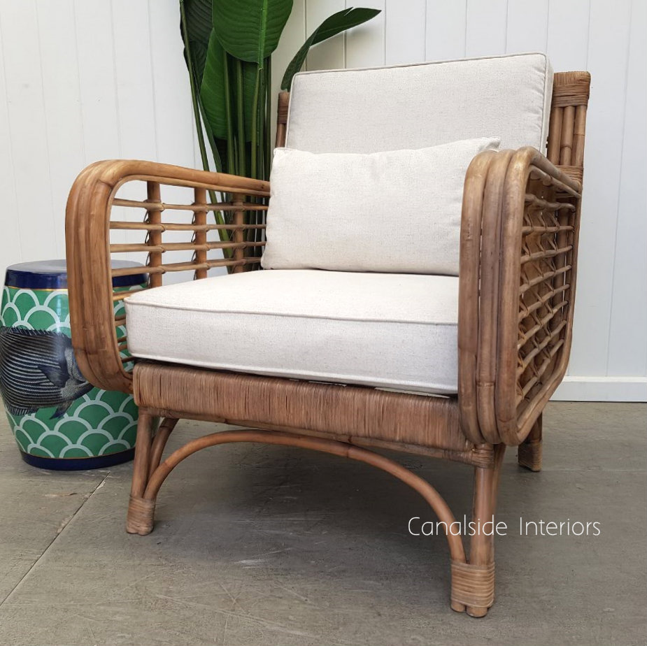 Palm Springs Armchair  CHAIRS, HAMPTONS Style, PLANTATION Style, CHAIRS Lounge, LIVING Room, LIVING Chairs, PLANTATION STYLE