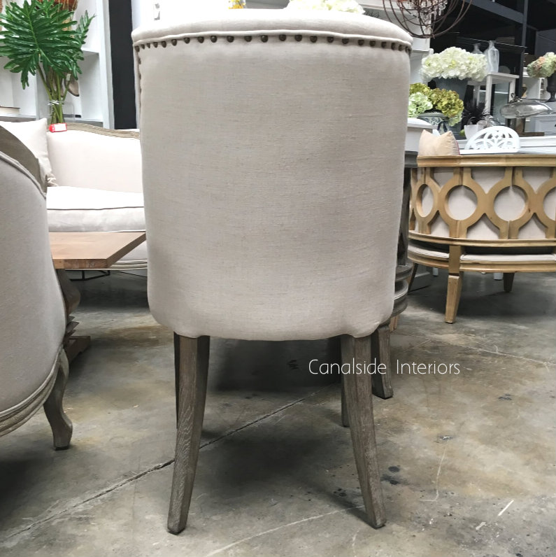 Bingley Upholstered Dining Chair