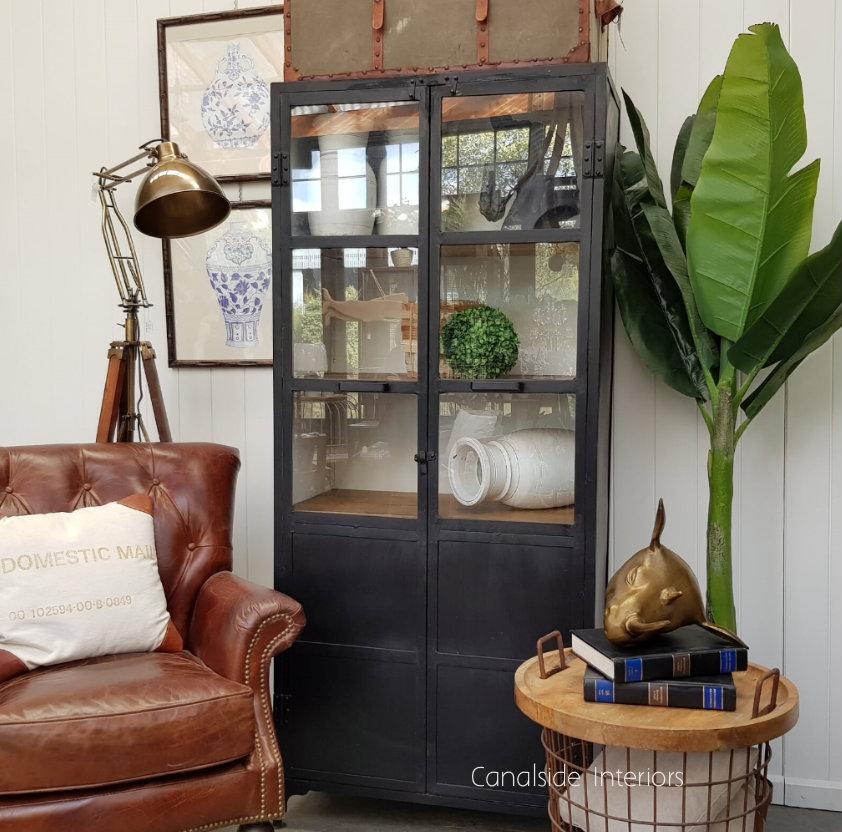 Foundry Almira 2 Door Cupboard