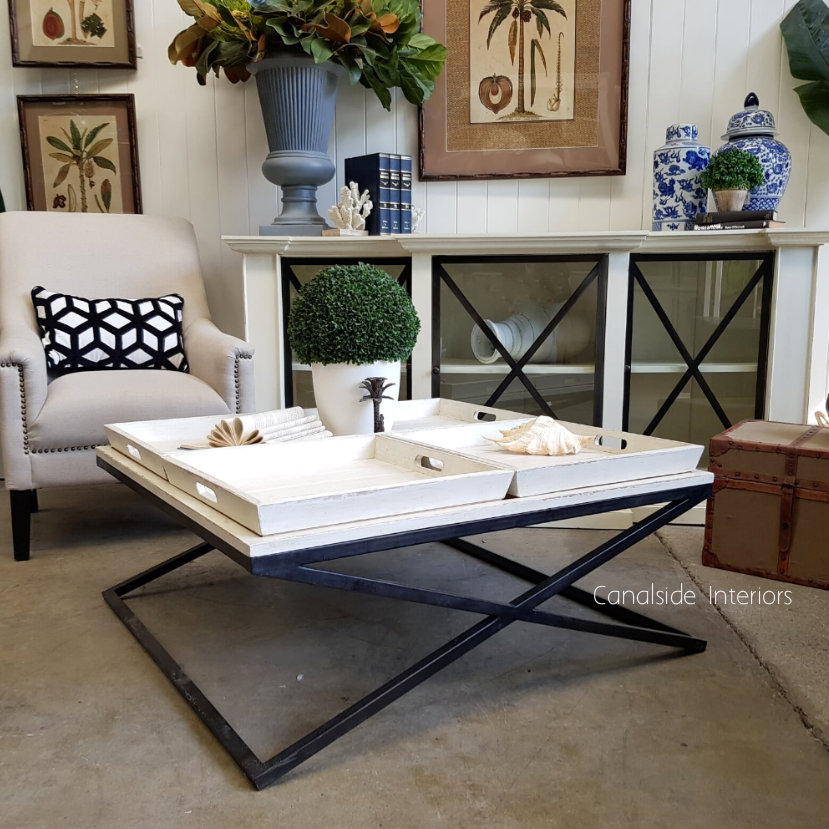 Baxter Coffee Table