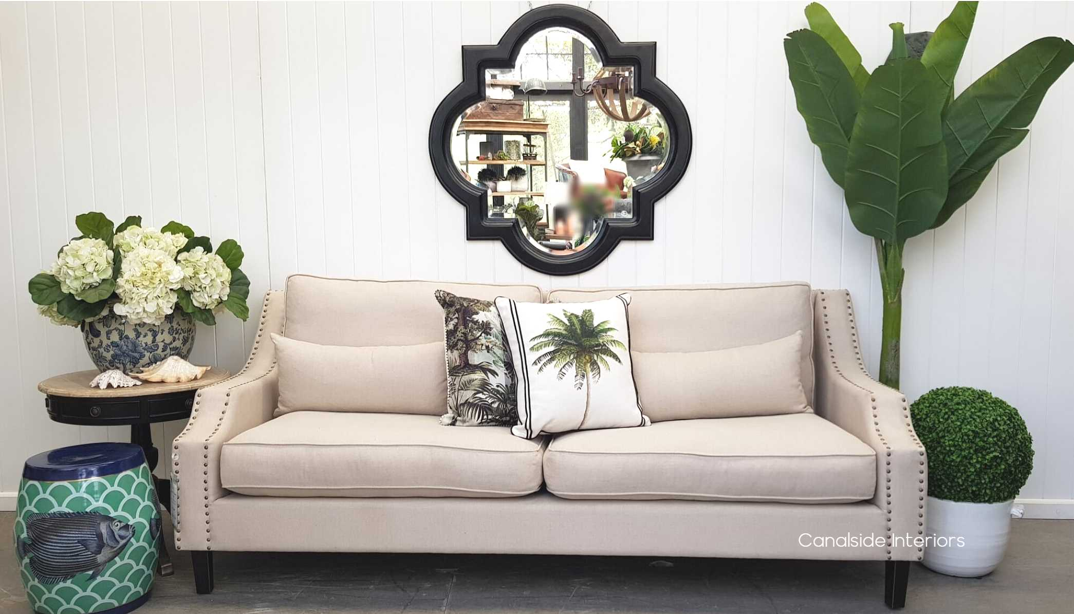 Atwood II 3-Seater Sofa