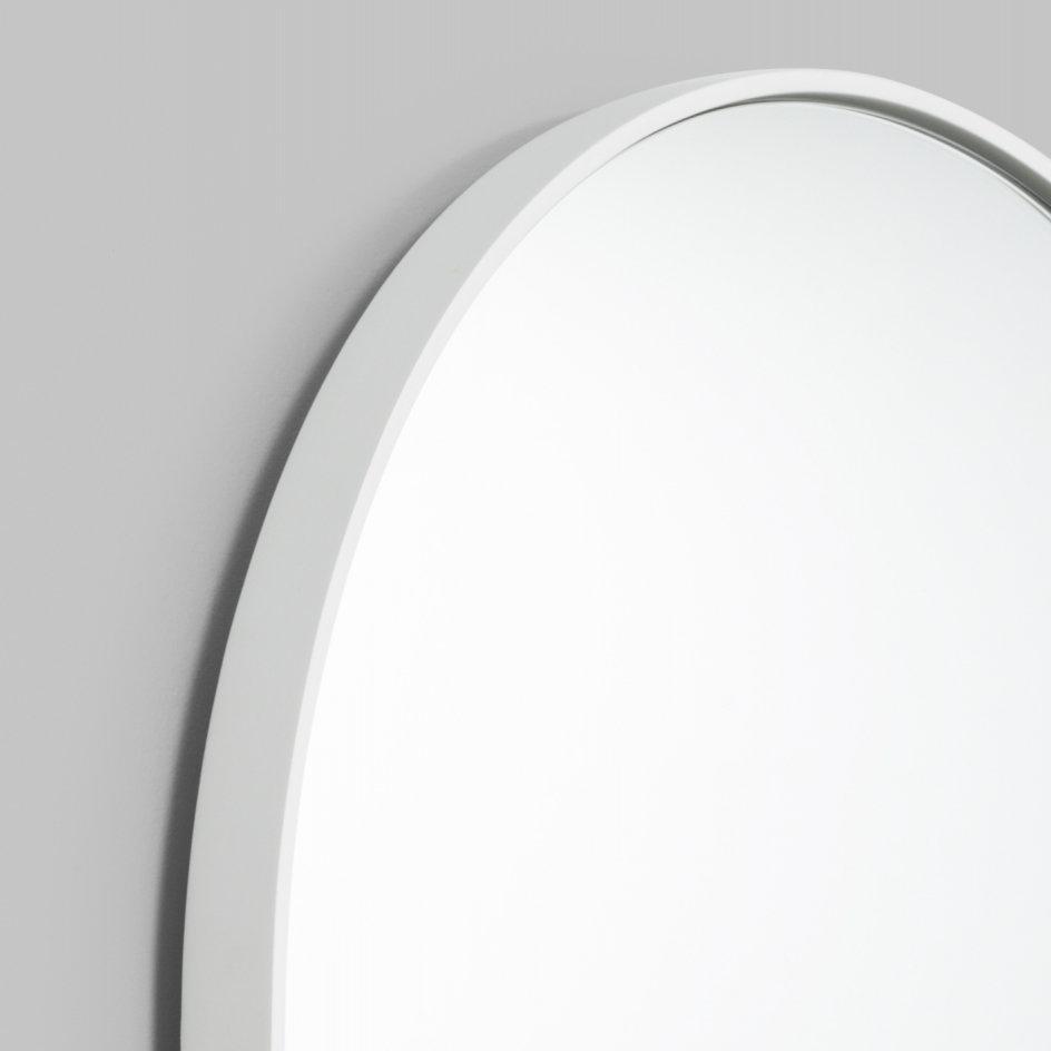 Bjorn Oval Mirror - Small