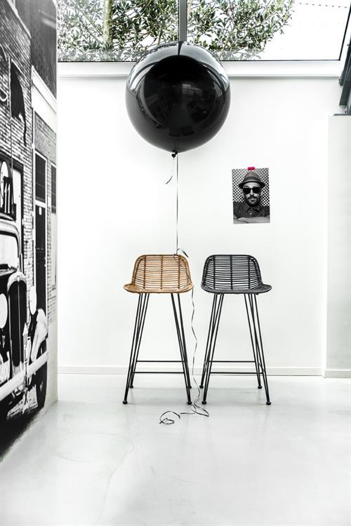 Rattan Bar Stool Image via Pinterest. Contact us for details