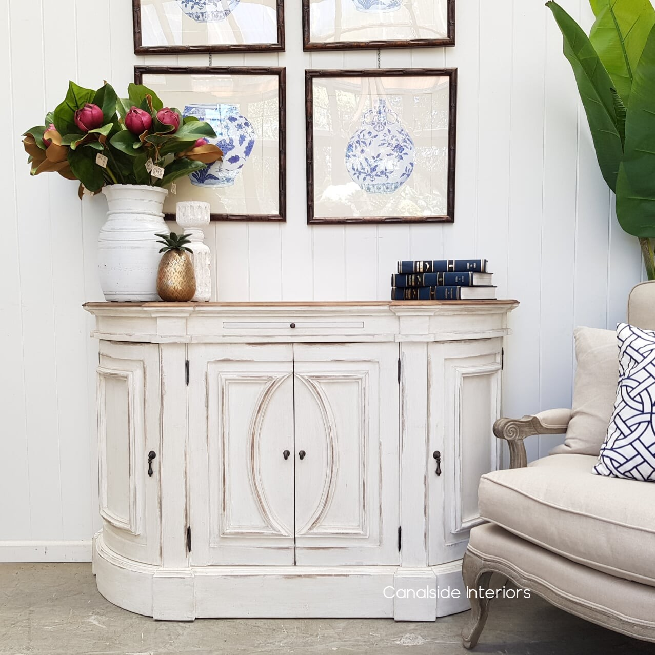Bastian Small Sideboard