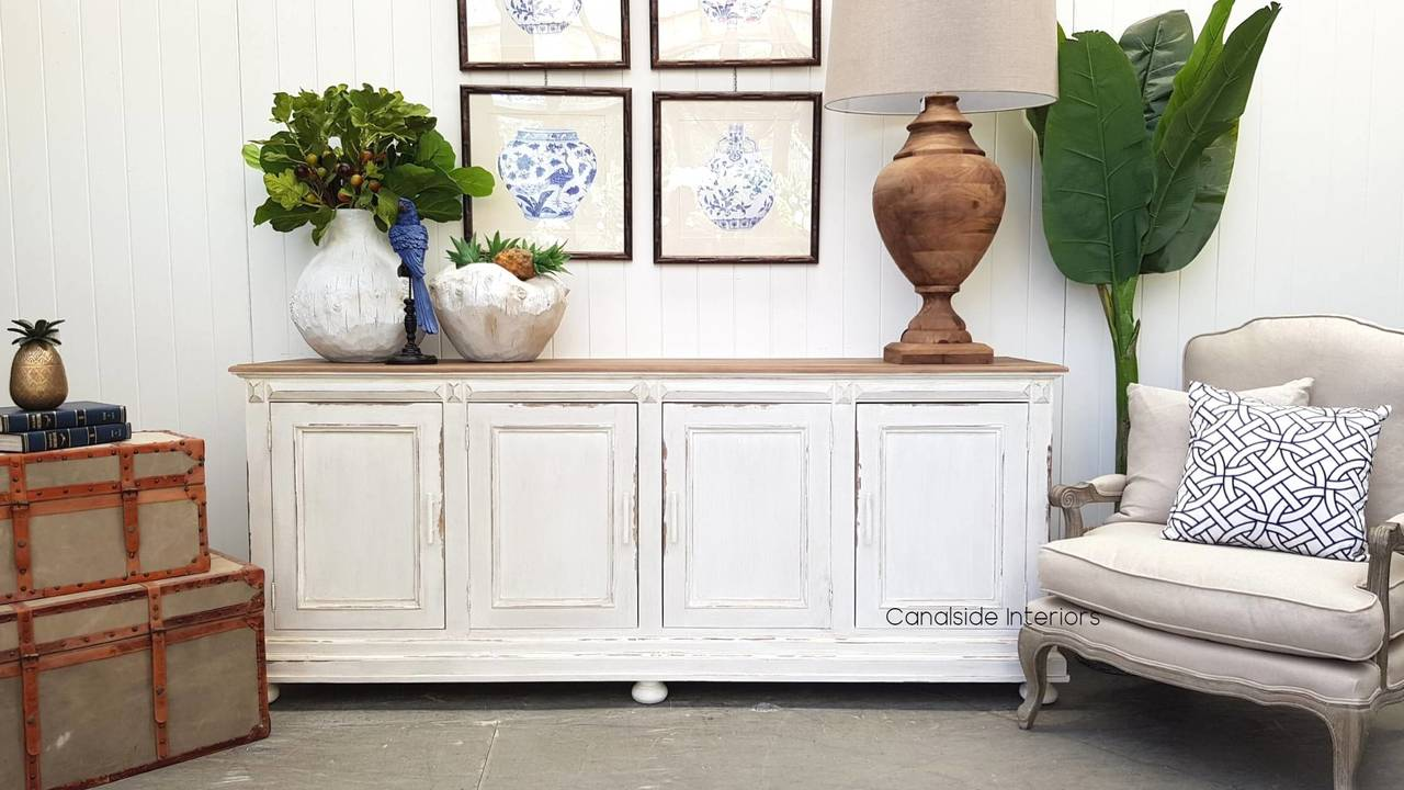 Marcel Sideboard  HAMPTONS Style, PLANTATION Style, LIVING Room, LIVING TV Media & Storage, TABLES Sideboards & Buffets, STORAGE, STORAGE Sideboards & Buffets, PLANTATION STYLE