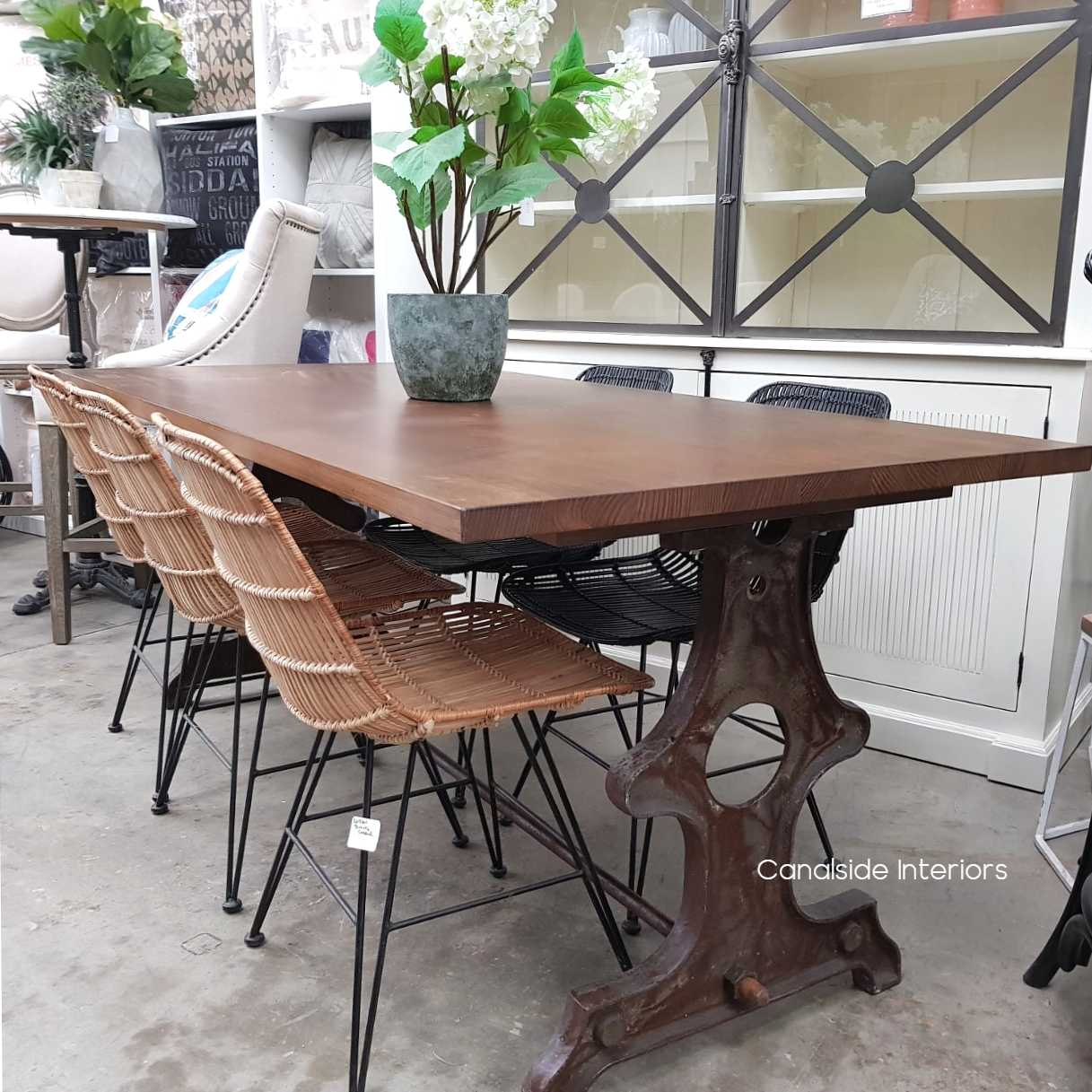 Valyrian Dining Table
