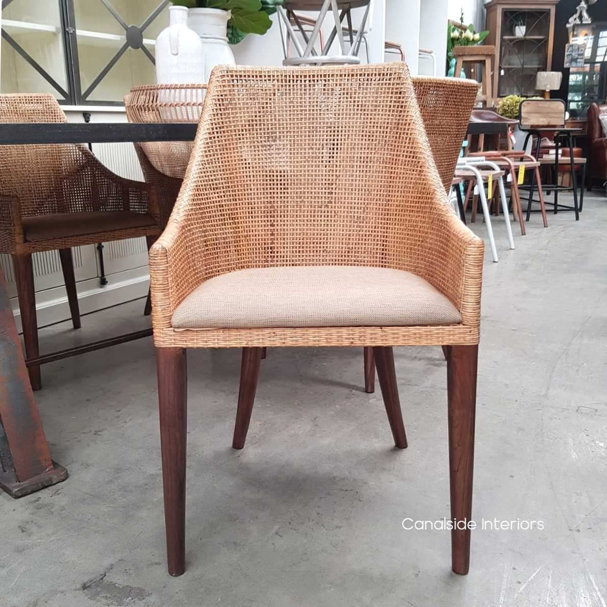 Wickham Dining Chair
