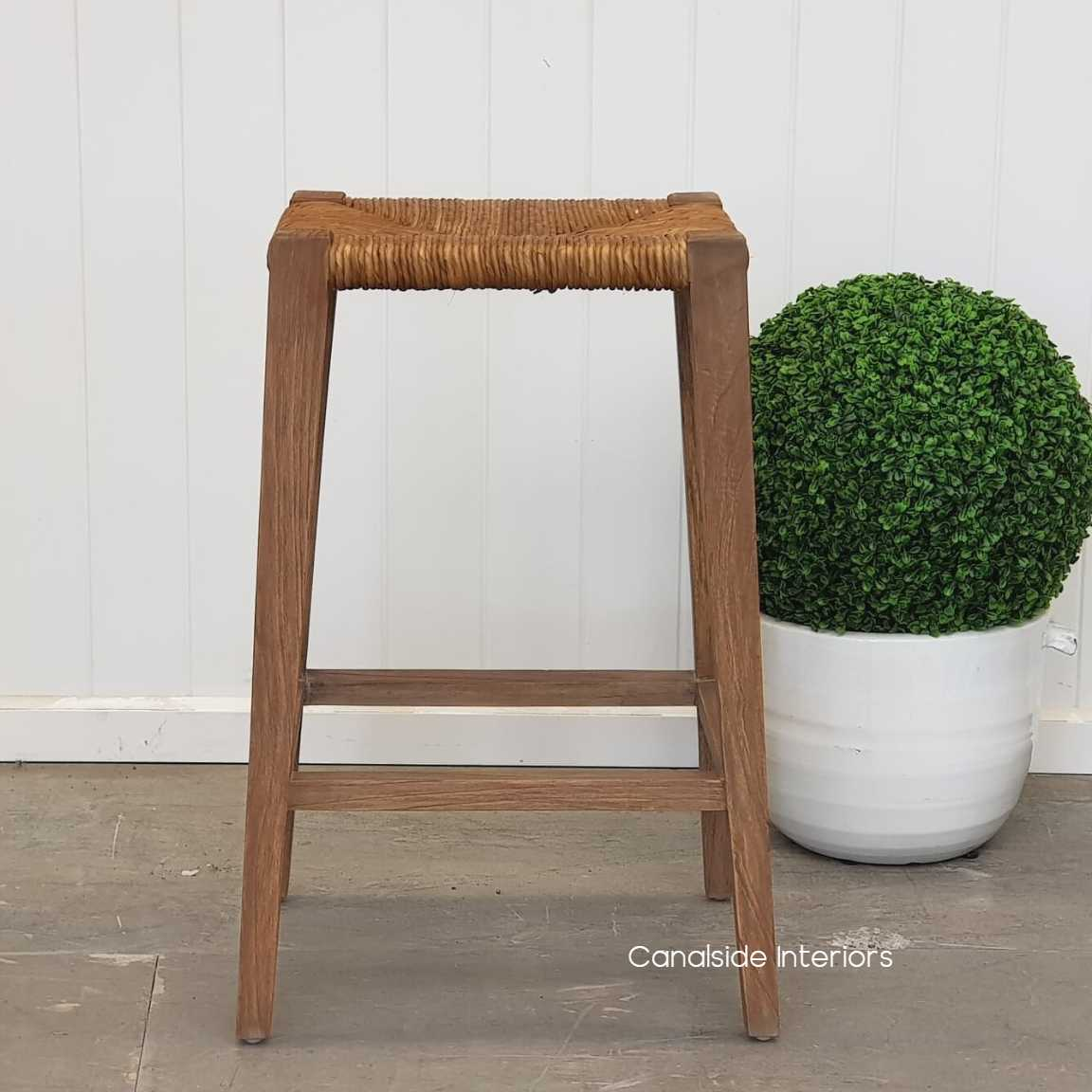 Botanica Bar Stool  CHAIRS, CHAIRS Stools, PLANTATION STYLE