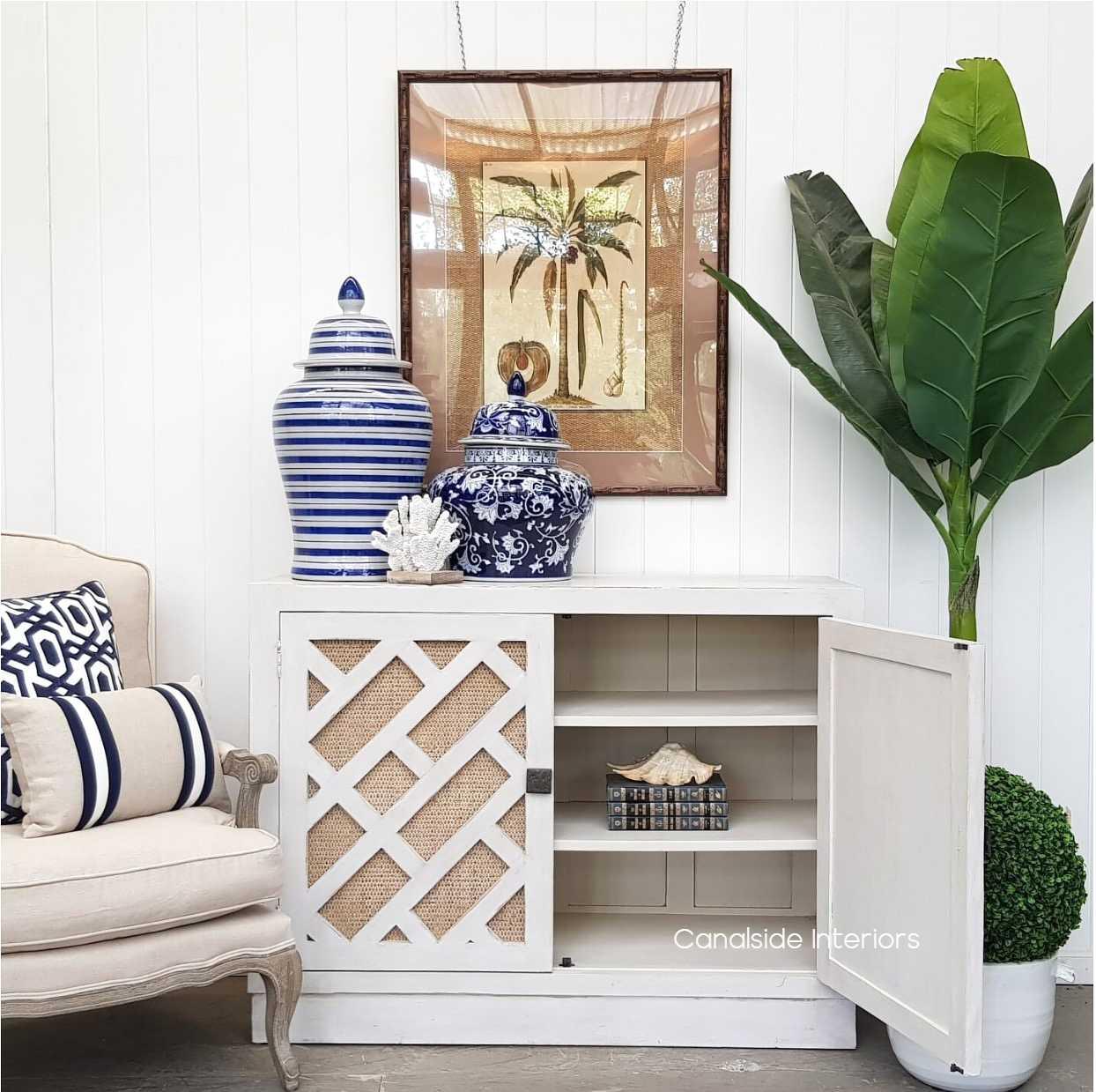 Brielle Botanica Sideboard