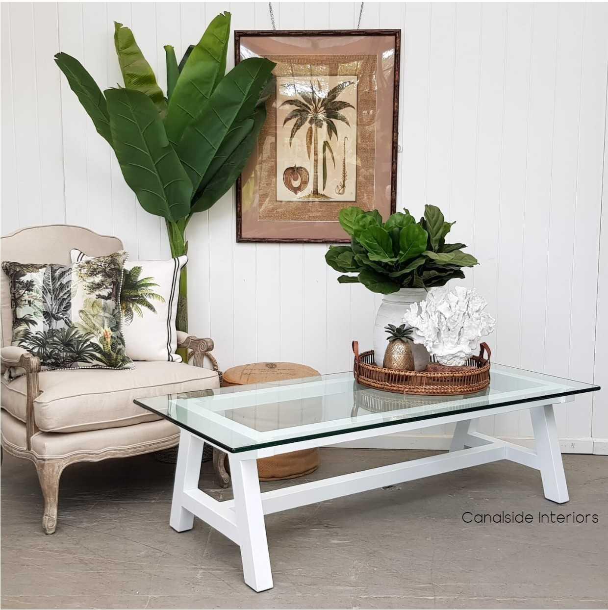Avon Hamptons Coffee Table