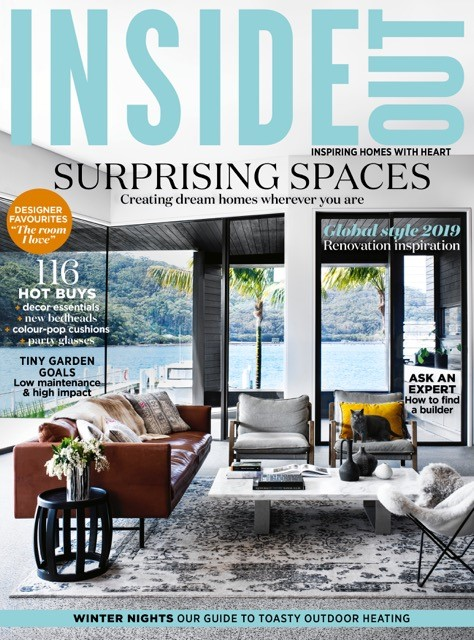 Inside Out Magazine MEDIA