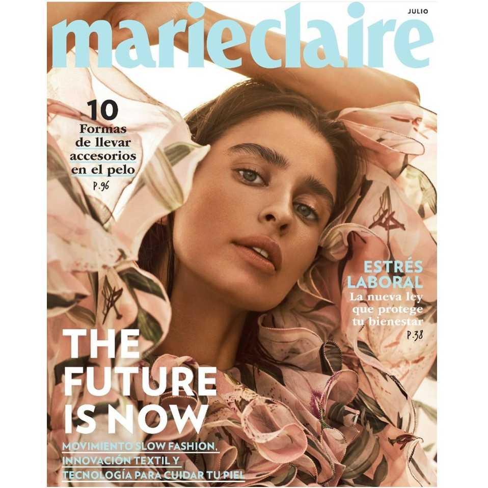 Marie Claire MEDIA