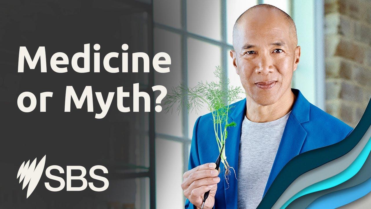 SBS Medicine or Myth MEDIA