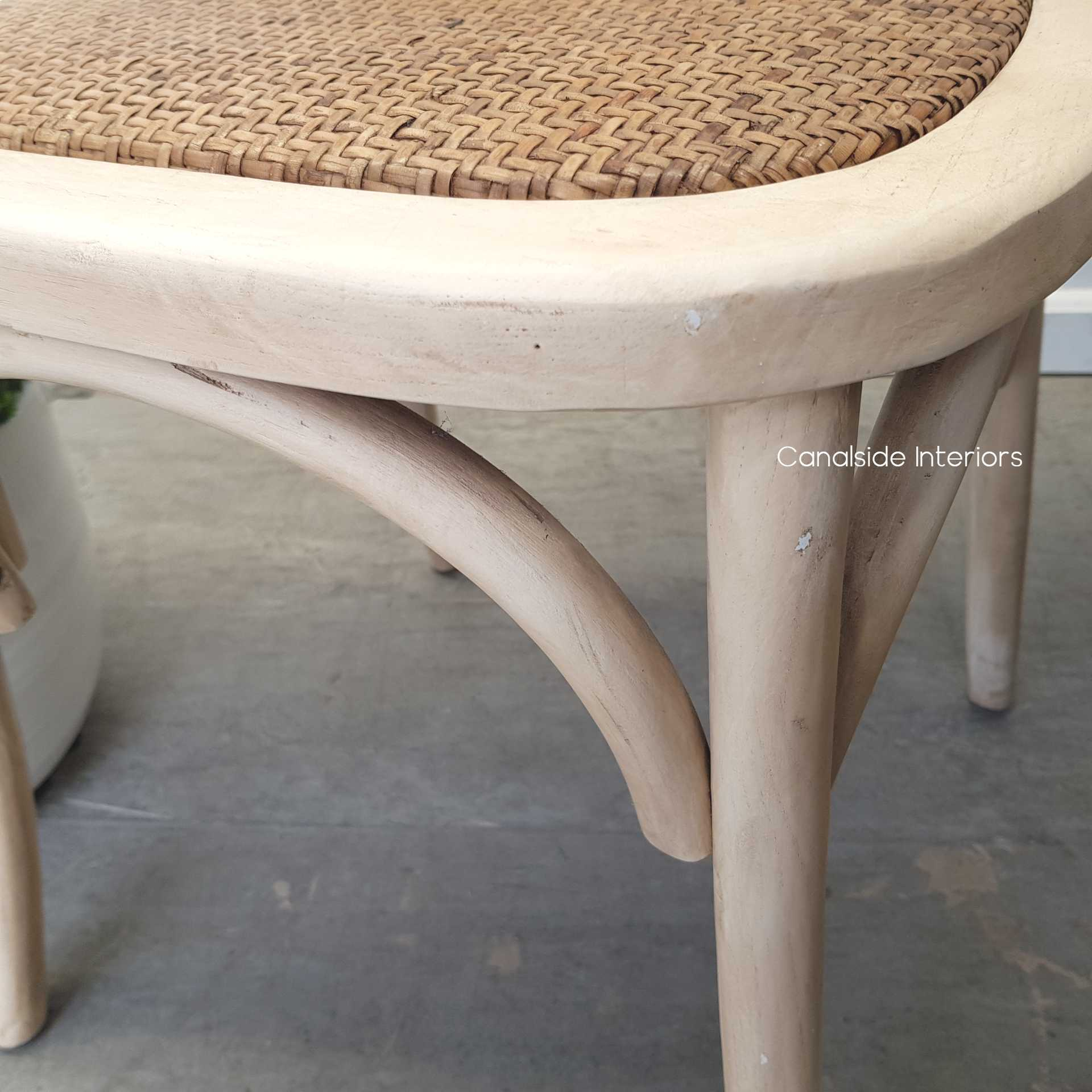 Saxon Bentwood Chair